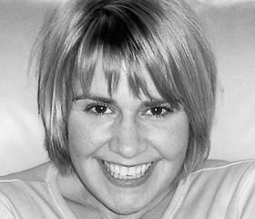 Debra Johnson, stylist at Mosaic Salon